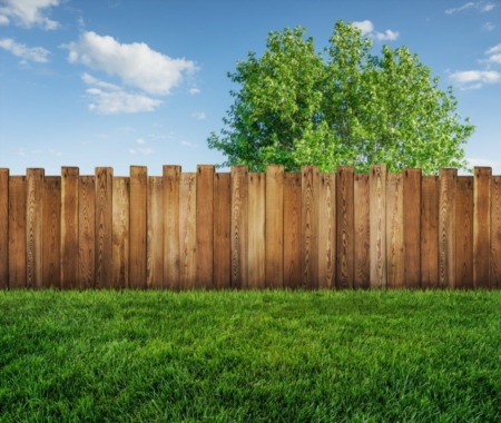 3 Different Fencing Material Options For Your Yard
