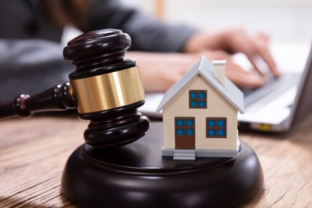 How to Prepare for a Real Estate Auction