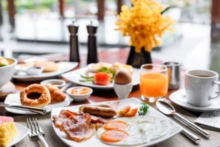 The 5 Best Breakfast Spots in Las Vegas, NV