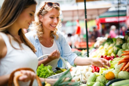 The 5 Best Farmers Markets in Las Vegas, NV