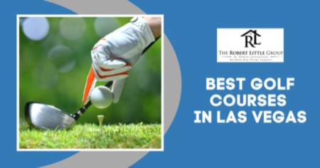 Best Golf Courses in Las Vegas: Where Can You Golf Near Las Vegas?