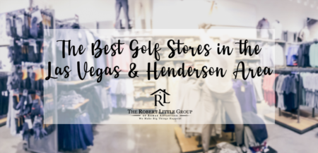 Best Golf Stores in the Las Vegas/Henderson Area