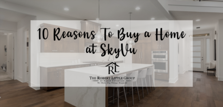 10 Reasons to Buy a Home in SkyVu in Henderson, Nevada