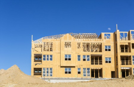 Las Vegas New Construction Condo, Townhouse Market Strong in June
