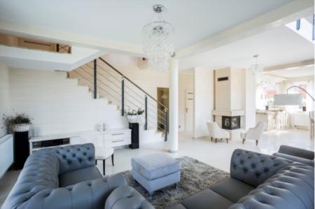 3 Las Vegas Neighborhoods To Consider When Searching Luxury Homes Under $1 Million