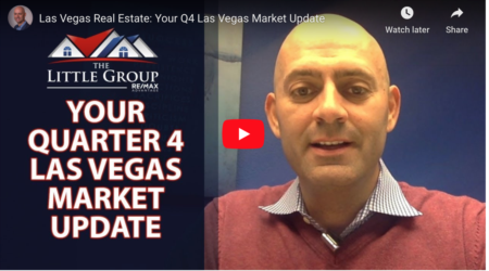 Your Q4 Las Vegas Market Update