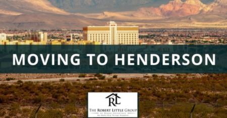 Moving to Henderson: Henderson, NV Relocation & Homebuyer Guide