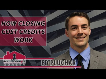 A Quick Word on Closing Cost Credits
