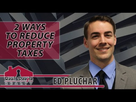 How to Reduce Your Property Taxes