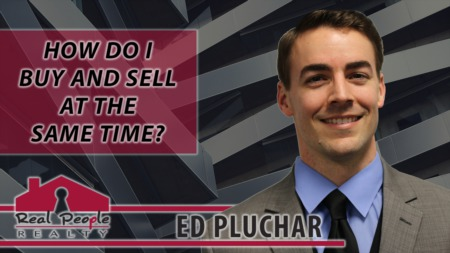 The Trick to Buying & Selling at the Same Time