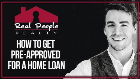 How Homebuyers Get Pre-Approved for a Loan