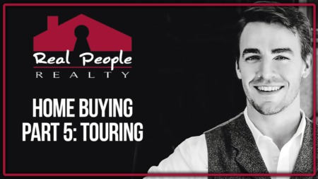 What to Look for When Touring Homes