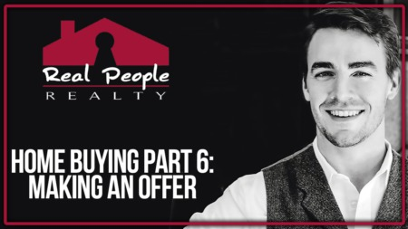 How to Make an Offer During the Home-Buying Process