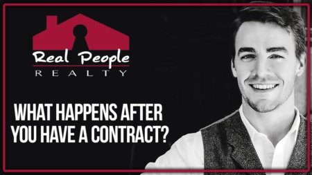 Homebuyer Guide Step 7: What Happens After You Have a Contract?