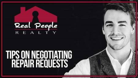 Home Inspections, Part 2: Negotiating for Repairs