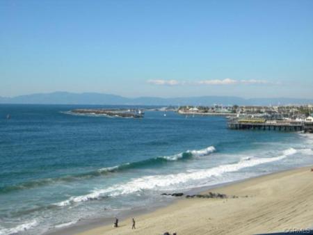 A Little Secret (AKA South Redondo Beach Condos)