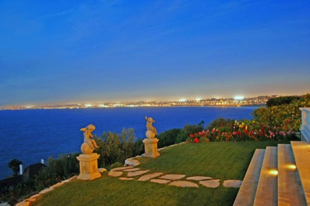 The Queen's Necklace View and Other Amazing Southern California Ocean Views