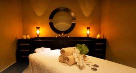 You Deserve a Relaxing Day at Trilogy Spa