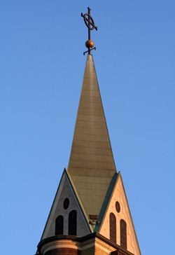 Joining a Church Community in Manhattan Beach