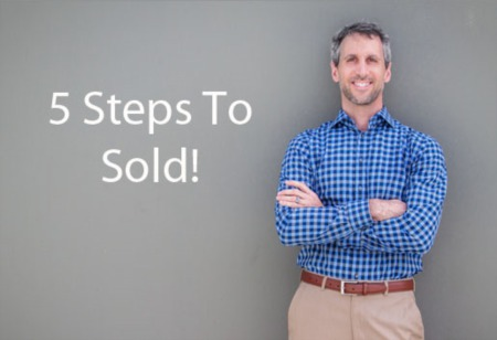 5 Step Guide To Listing Your Home