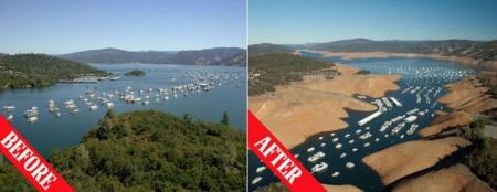 California's Water Crisis