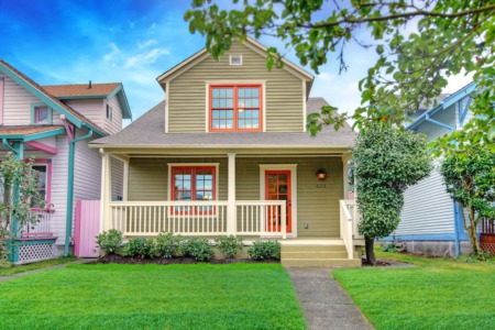 Preparing an Older Home for Sale