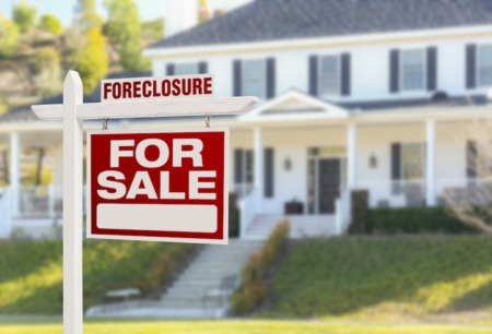 Considering Buying a Foreclosure?