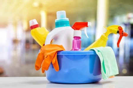 10 Spring Cleaning Tips that Can Prep Your House Sell