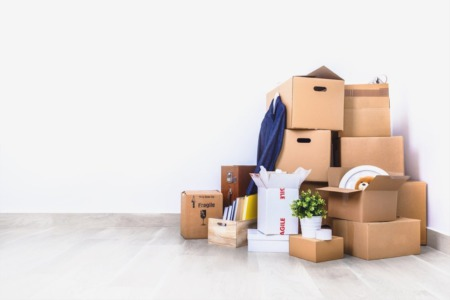 8 Tips For Preparing to Move