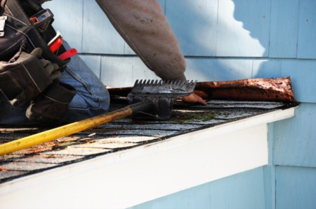 Signs it's Time to Consider a Roof Repair or Replacement