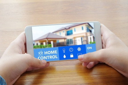 How to Use Home Smart Technology to Save Money