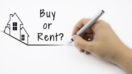 When to Buy and When to Rent