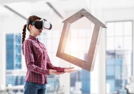 How Virtual Reality Can Help Sell Your Home