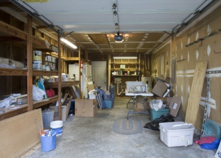 The Ultimate Guide to Garage Organization