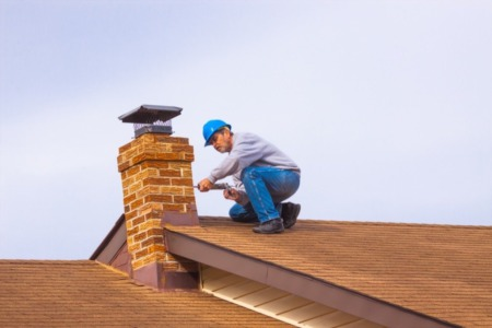 4 Things You Need to Know About Chimneys
