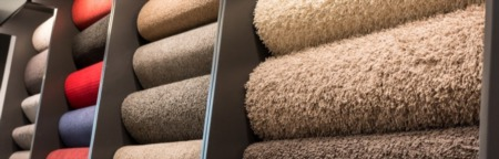 4 Carpet Material Types For Your Home