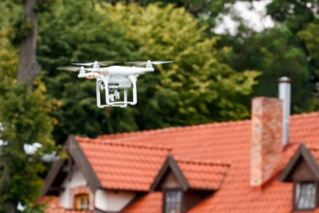 Drones and Real Estate: What You Never Knew About Home Selling
