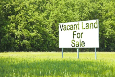 What to Know In Order to Buy Vacant Land
