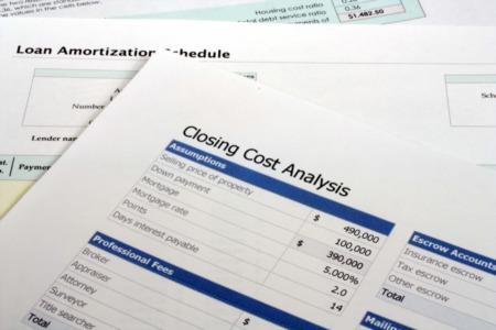 How Closing Costs Break Down