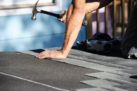 How to Deal with Roof Damage on a Home