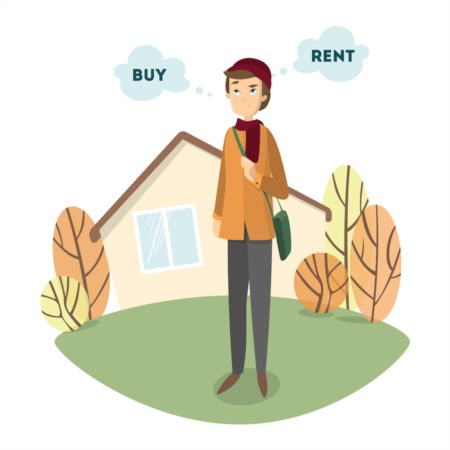 3 Important Considerations for Buying or Renting a Home