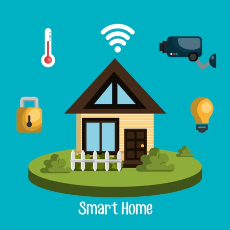 Can Smart Technology Help a Home Sell?