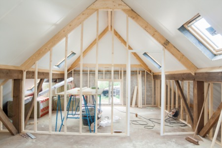 4 Things to Know About Buying a Fixer Upper