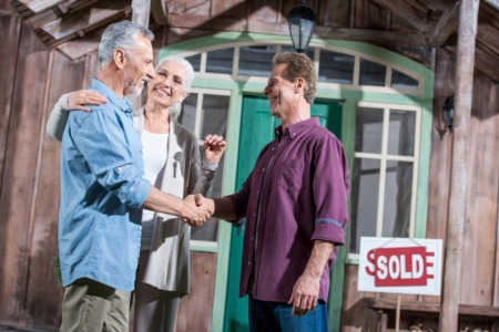 Home Buying for Seniors: Tips to Purchase a Home You'll Love
