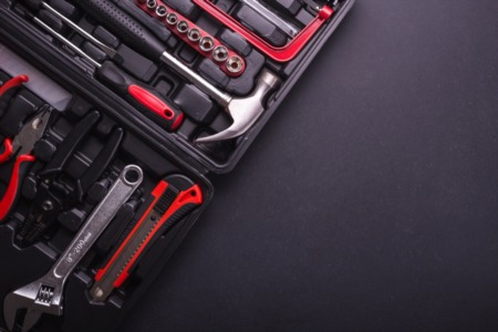 4 Tools Every Homeowner Needs in Their Toolbox