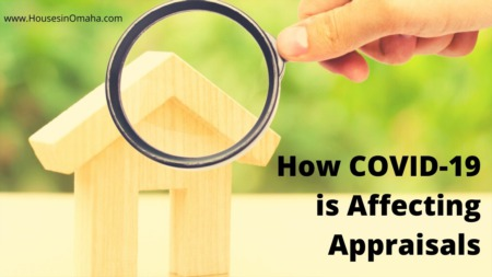 How COVID-19 is Affecting Appraisals