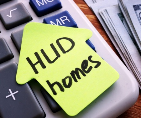 4 Risks of Buying a HUD Home