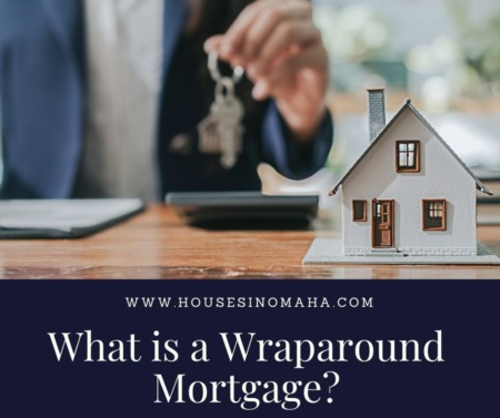 What is a Wraparound Mortgage?