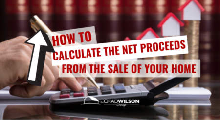 How to Calculate the Net Proceeds From the Sale of Your Home