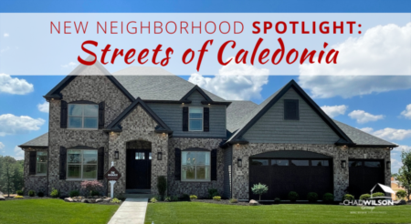 New Neighborhood Spotlight: Streets of Caledonia